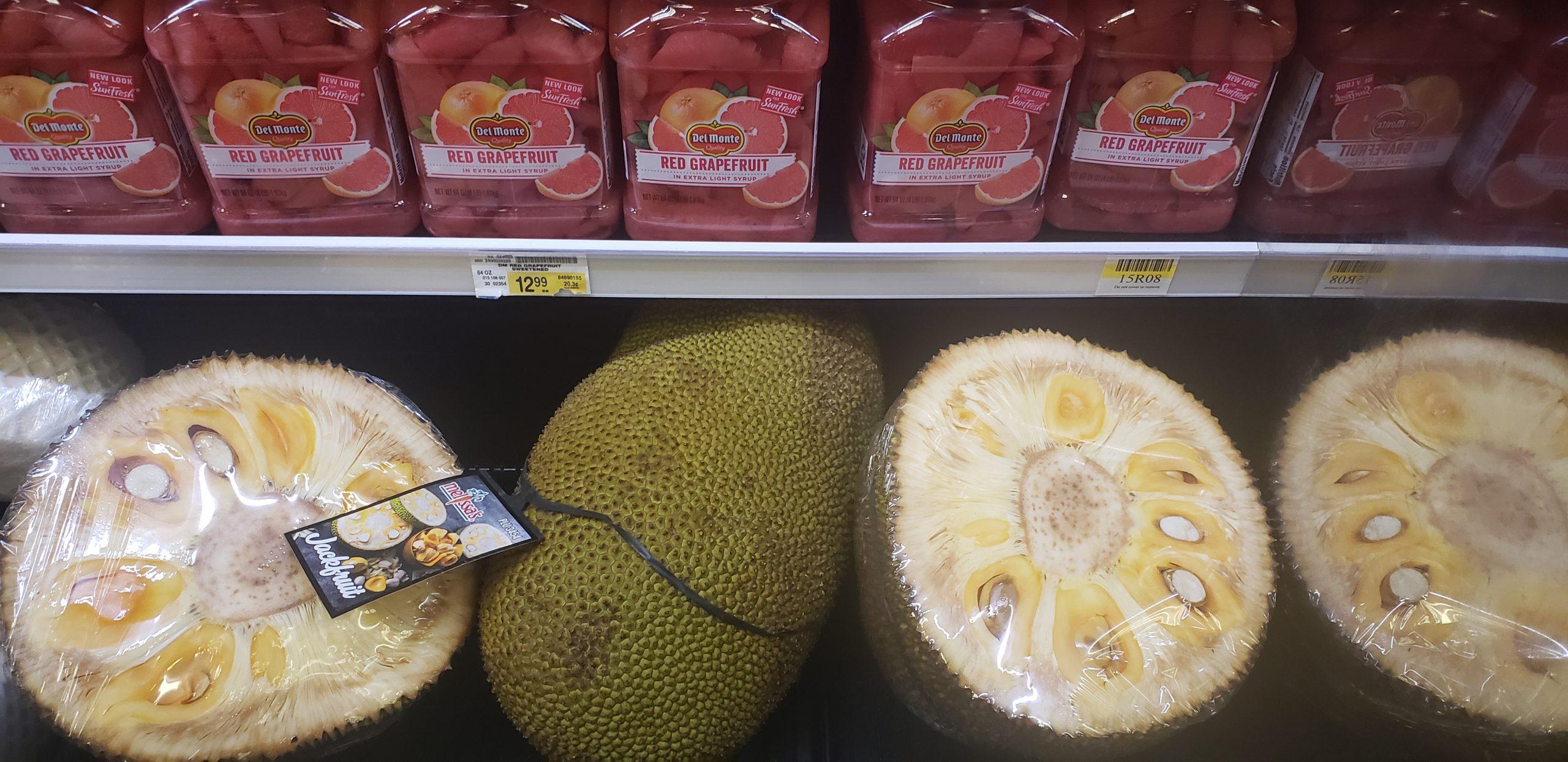 Jack Fruit???