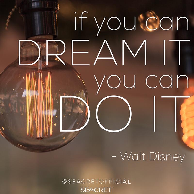 Dream it-Do it