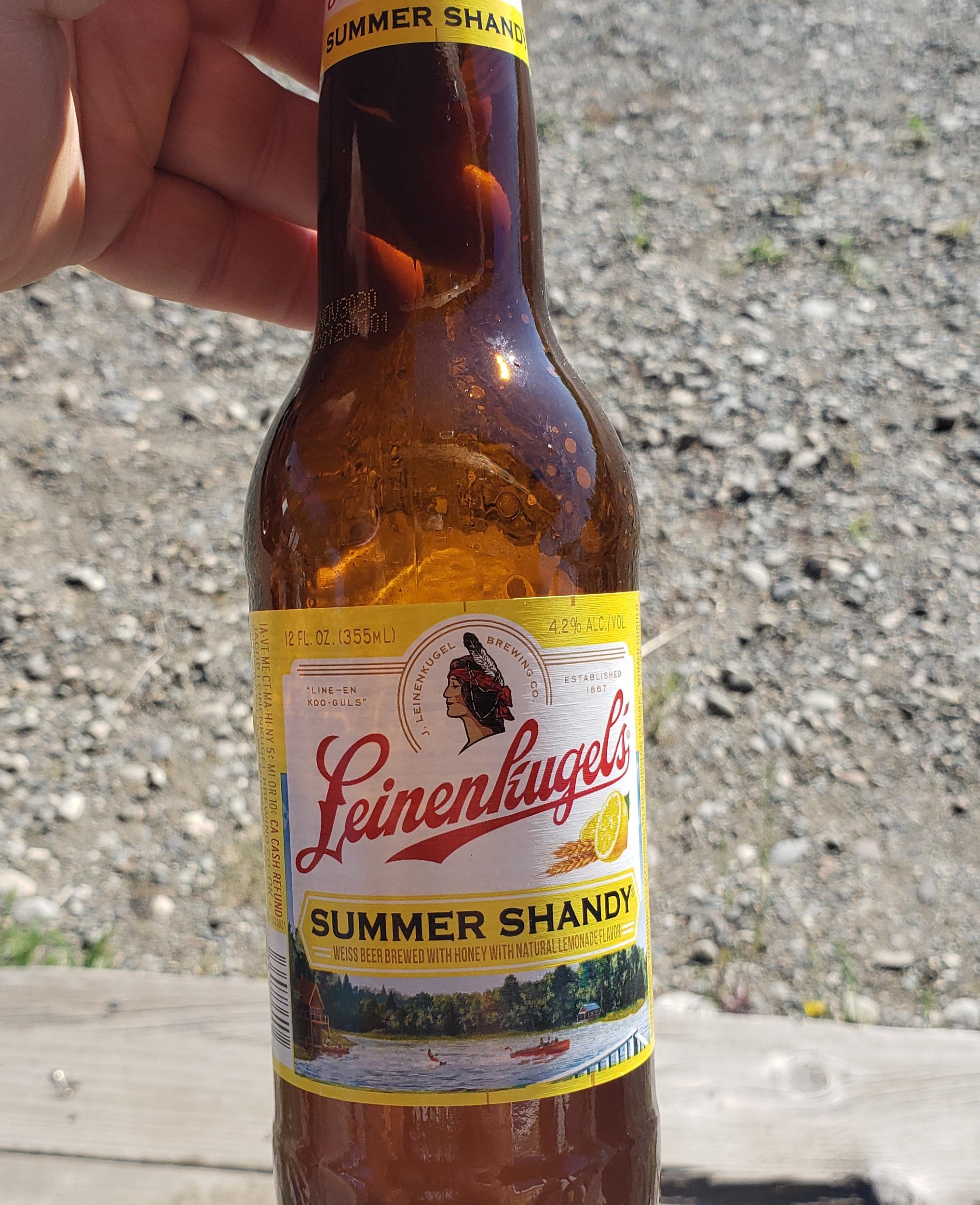 Favorite Beer